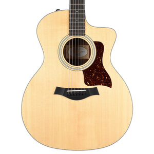 Taylor 214CE Koa Grand Auditorium