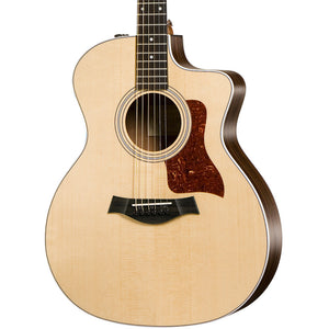 Taylor 214CE Spruce Grand Auditorium - Natural - 2016