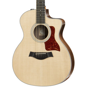 Taylor 254CE Deluxe 12-String Grand Auditorium - Natural