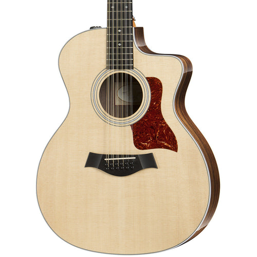 Taylor 254Ce Deluxe 12-String Grand Auditorium, Natural