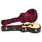 Taylor 314CE Grand Auditorium V-Class - Natural Spruce Sapele