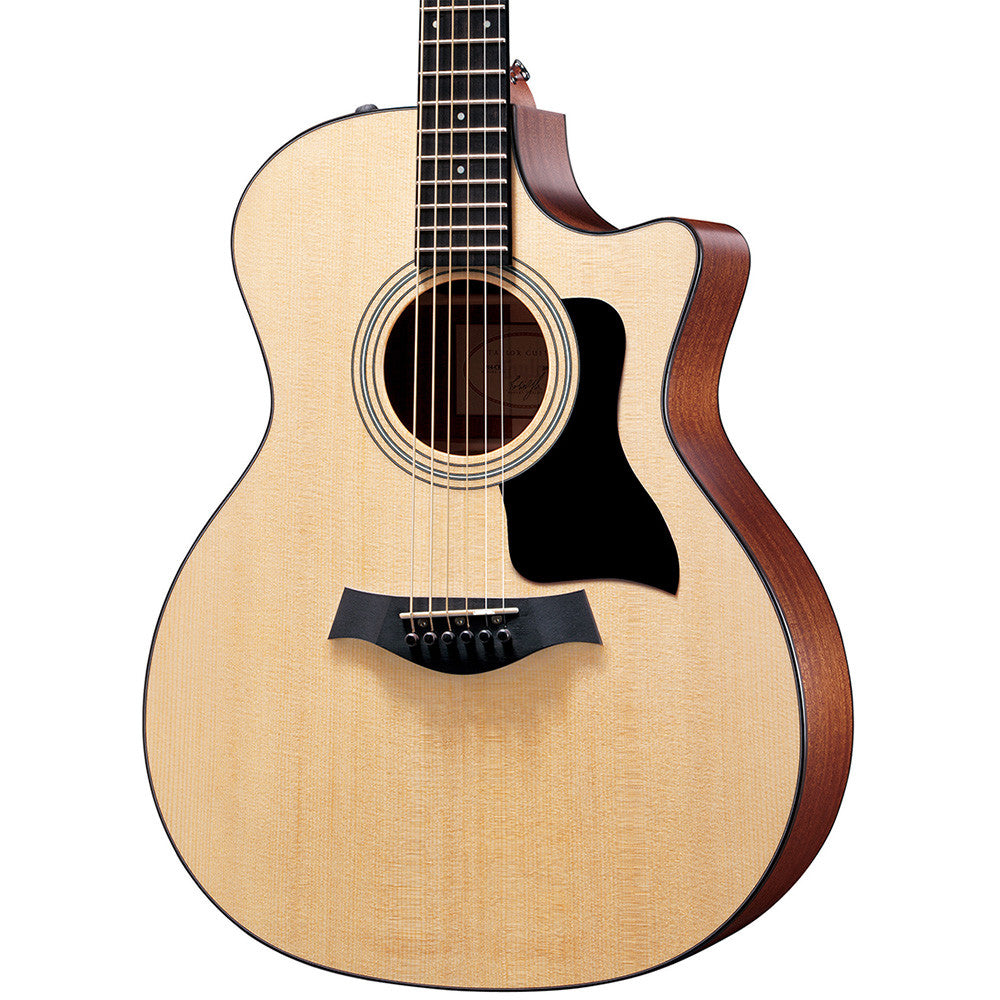 Taylor 314CE Spruce Grand Auditorium - Natural
