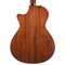 Taylor 322CE 12-Fret Mahogany Grand Concert - Shaded Edgeburst
