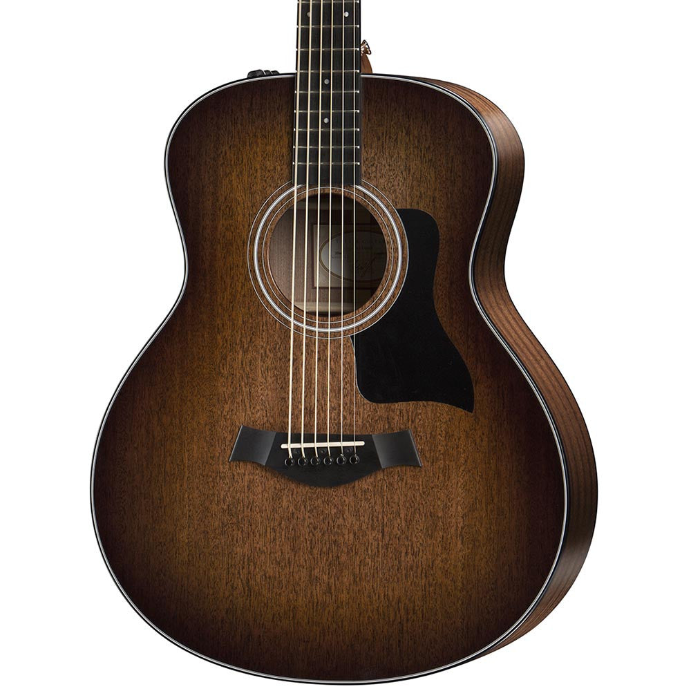 Taylor 326E 8-String Baritone Grand Symphony - Shaded Edgeburst