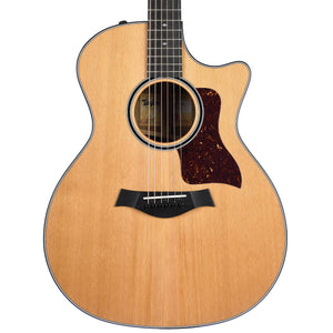 Taylor 414CE Limited Grand Auditorium Red Cedar/Ovangkol | Taylor Guitars