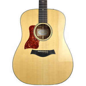 Taylor 2016 510E Dreadnought Spruce, Mahogany Lefty