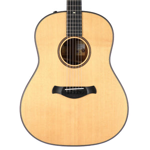 Taylor 517e Builder's Edition Grand Pacific, Natural