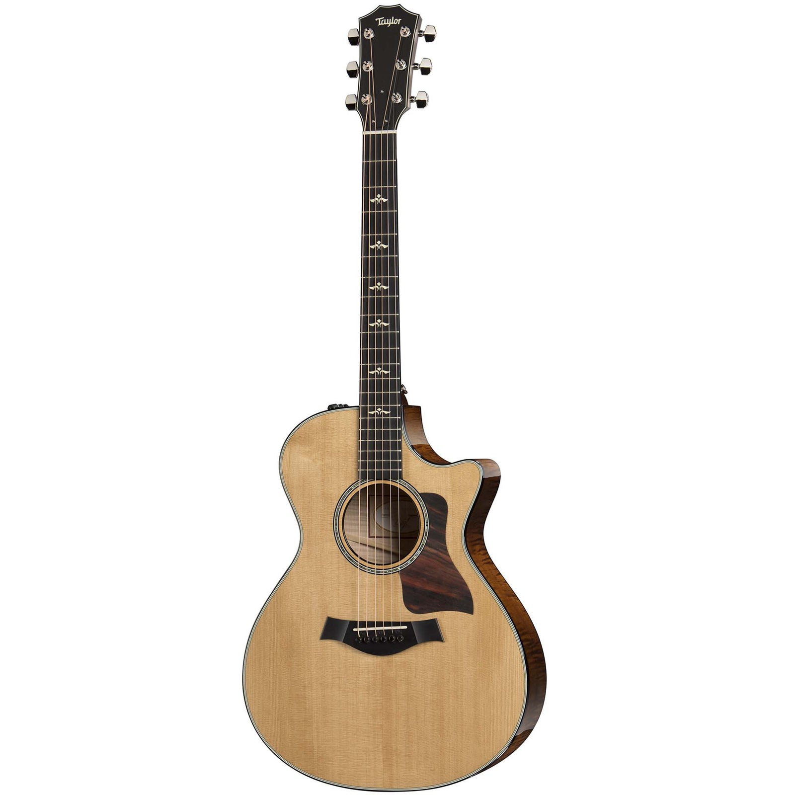 Taylor 612CE Spruce Grand Concert - Natural
