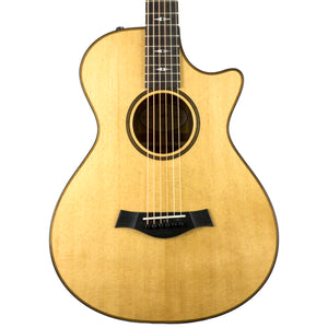 Taylor 712CE 12-Fret Limited - Blackwood/Torrefied Sitka Spruce - Roadshow Exclusive