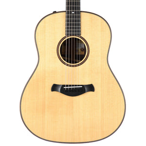 Taylor 717e Builder's Edition Grand Pacific, Natural