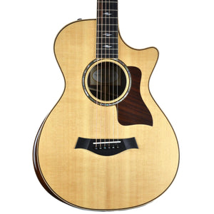 Taylor 812CE - 12-Fret Deluxe Grand Concert