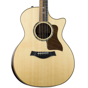 Taylor 2017 814CE Deluxe Grand Auditorium