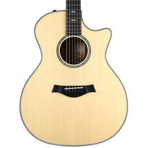Taylor 814CE Limited Grand Auditorium NAMM Exclusive