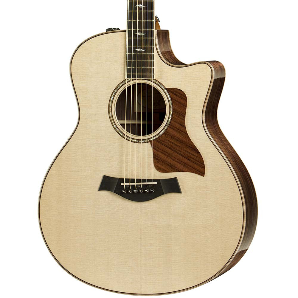 Taylor 816CE Spruce/Rosewood Grand Symphony - Natural
