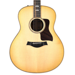 Taylor 818E Grand Orchestra V Class Bracing | Taylor Guitars