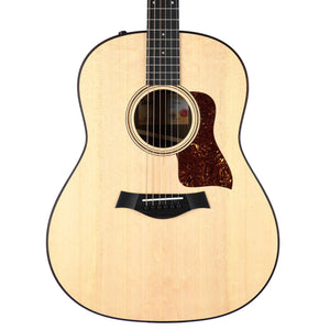 Taylor AD17E American Dream Grand Pacific Natural Spruce Top | Taylor Guitars