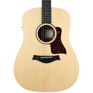 Taylor Big Baby Taylor Sitka Spruce Top Layered Walnut Back And Sides With Electronics, Natural