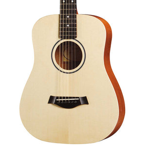 Taylor BT1 Baby Taylor Spruce 3/4 Size - Natural