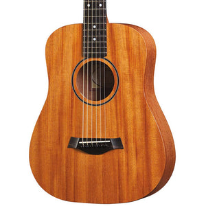Taylor BT2E Baby Taylor All Mahogany 3/4 Size - Natural