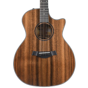 Taylor 2019 Custom Grand Auditorium - Sinker Redwood/Blackheart Sassafras - BTO-11324