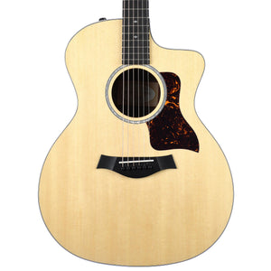 Taylor Limited 214CE DLX Figured Ovangkol