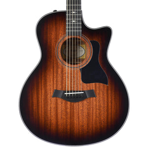Taylor Limited 300 Series Blackwood Mahogany Baritone 6 String | Taylor Guitars
