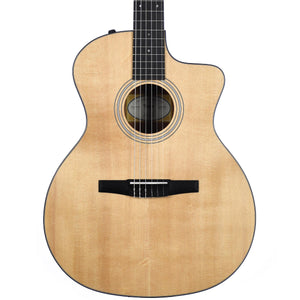 Taylor Limited Edition 114CEN With Ovangkol Back And Sides