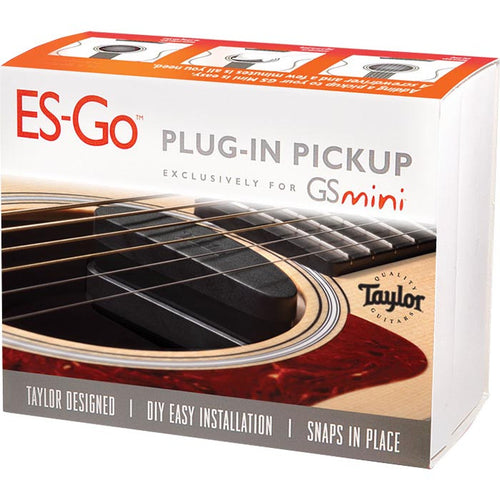 Taylor Pick-Up For GS Mini