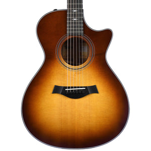 Taylor Road Show Limited 312ce Honey Sunburst | Taylor Guitars