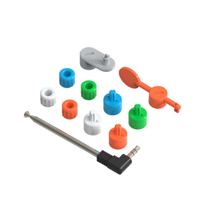 Teenage Engineering Op-1 Accessory Kit One Size