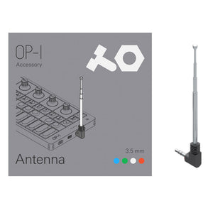 Teenage Engineering OP-1 Antenna