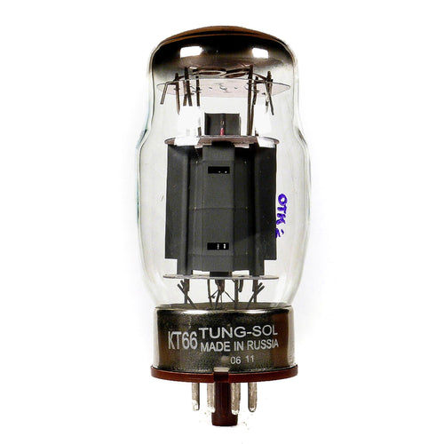Tung-Sol KT66 Power Tube