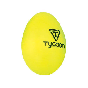 Tycoon Egg Shaker - Yellow