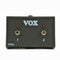 Vox 2-Button Footswitch For AC30CC2