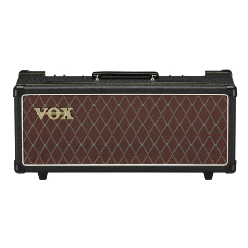Vox AC15CH 15W Custom Tube Guitar Head - Black