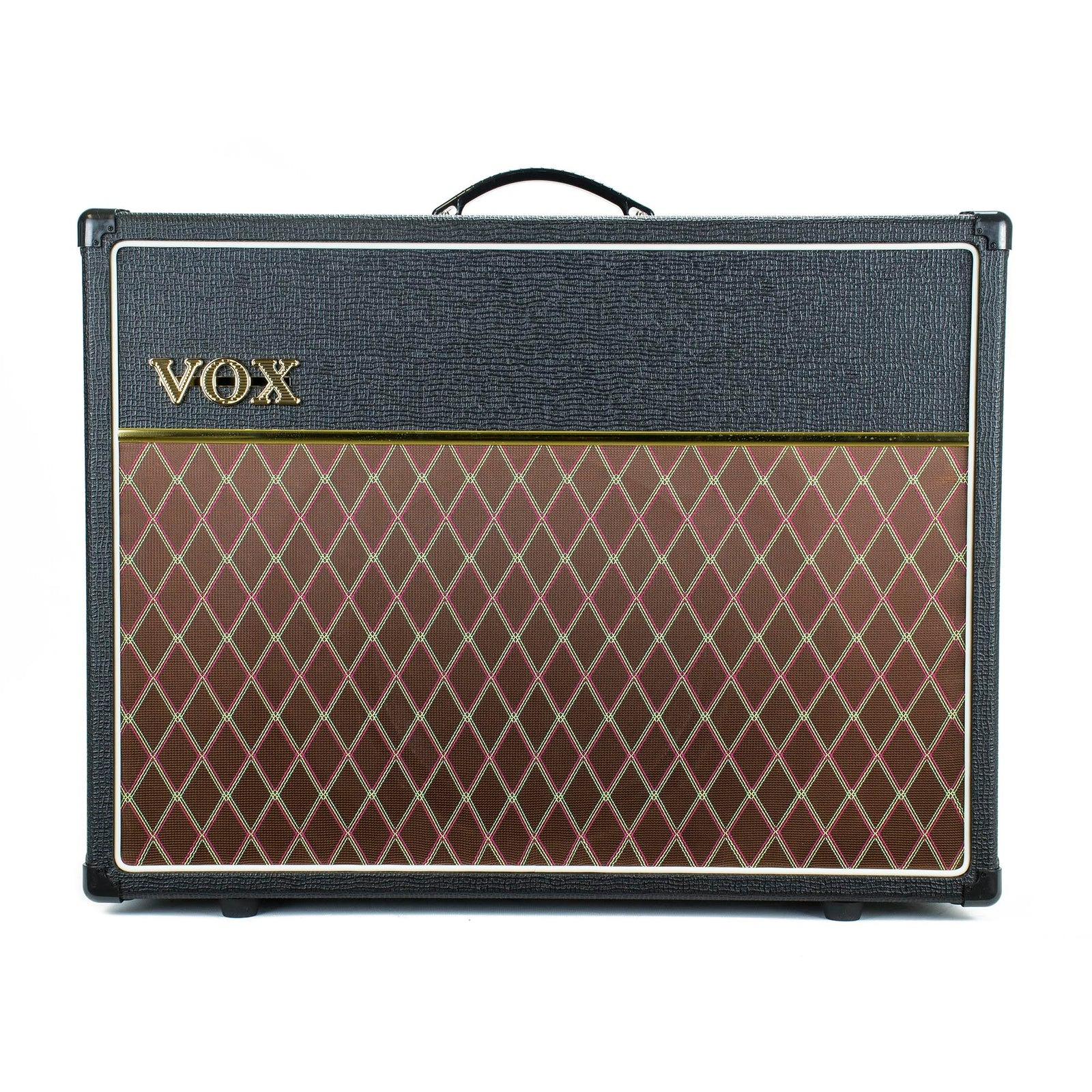 Vox AC30 Single Channel 1x12