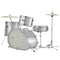 Vox Telstar Limited Edition Drum Set