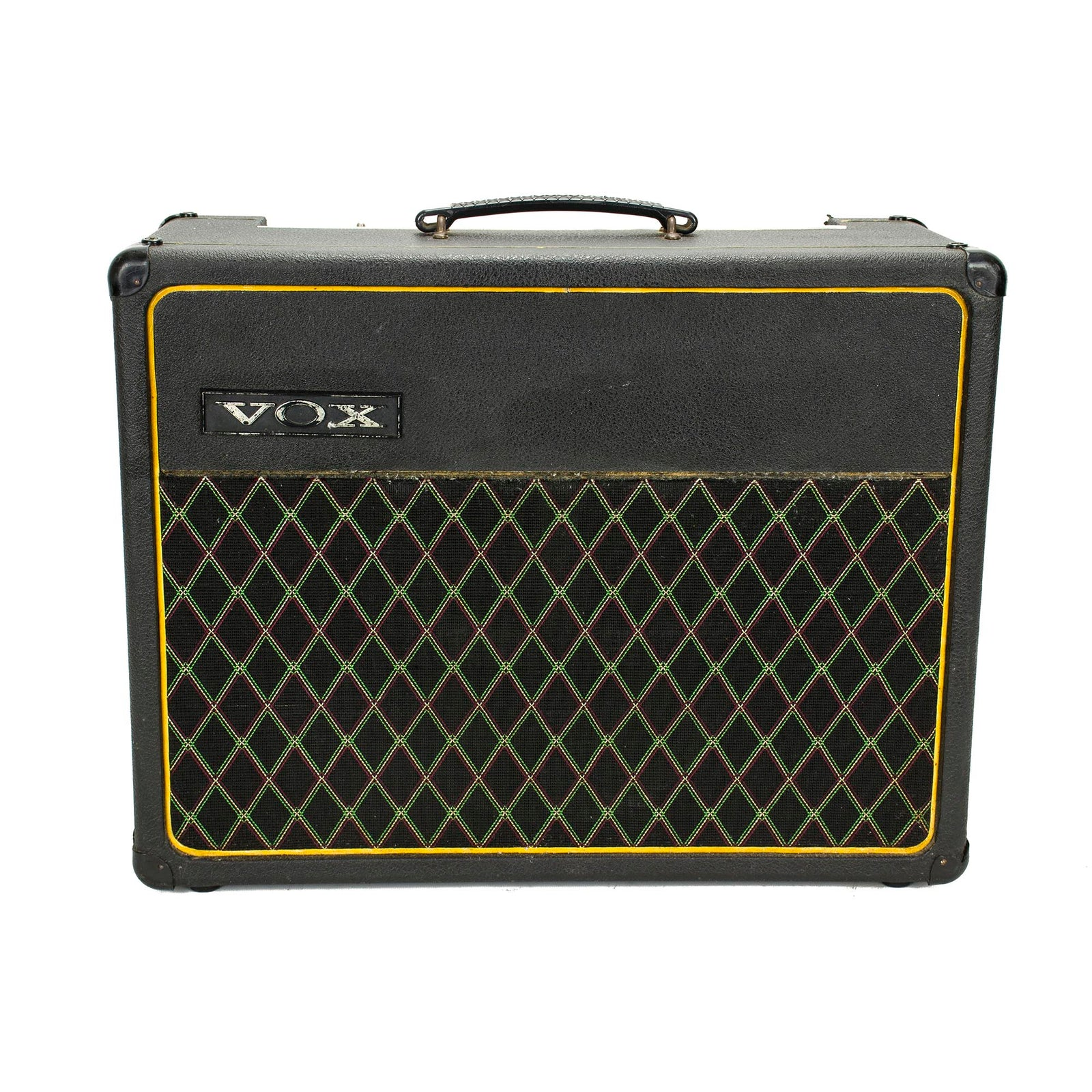 Vox V1032 67' Cambridge Reverb - Used