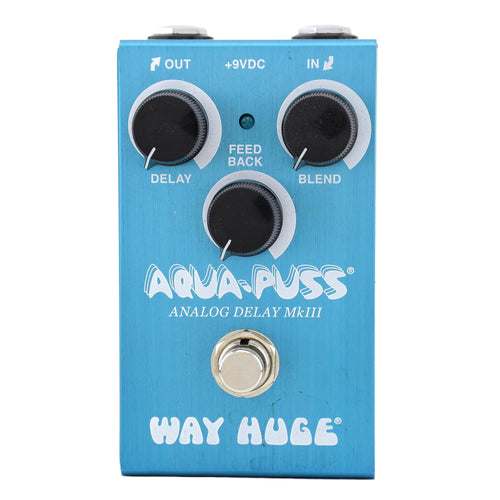 Way Huge - Mini Aqua-Puss Analog Delay