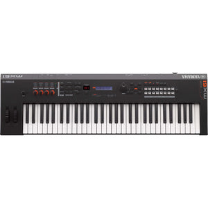 Yamaha 61 Key Music Synthesizer