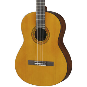 Yamaha C40II Student Classical - Spruce Top - Natural