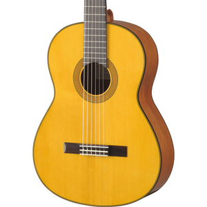 Yamaha Spruce Top Classical Guitar - Natural