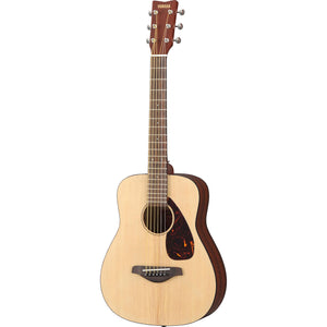 Yamaha JR2 3/4 Scale Spruce- Natural