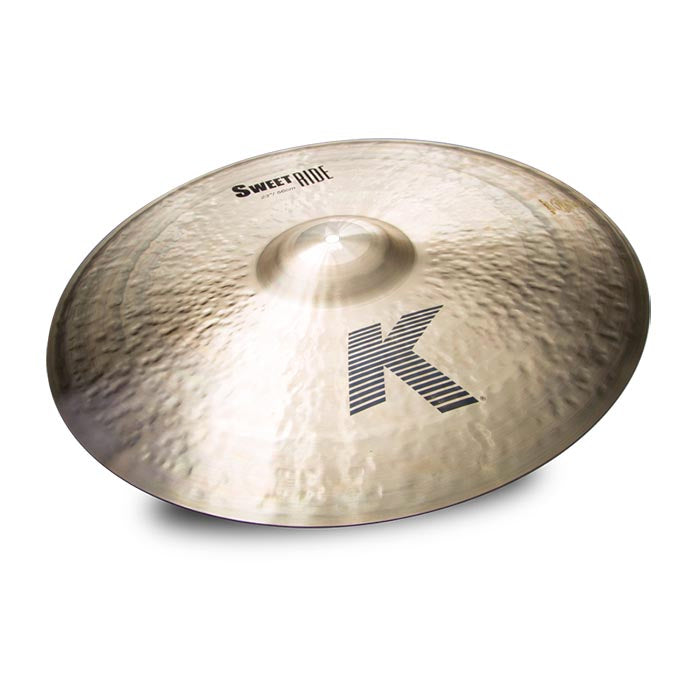 "Zildjian 23"" K Sweet Ride"