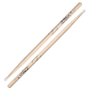 Zildjian 5B Nylon Tip Natural Drumsticks
