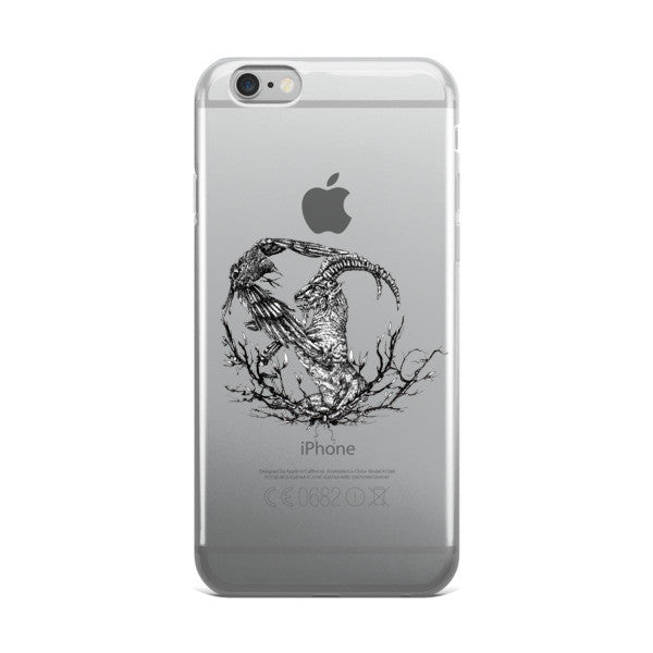 Wonder iPhone Case - Seeing True