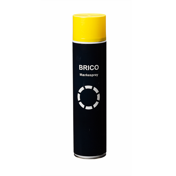 Brico Mærkespray