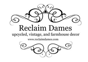 Reclaim Dames/An Udder Sensation
