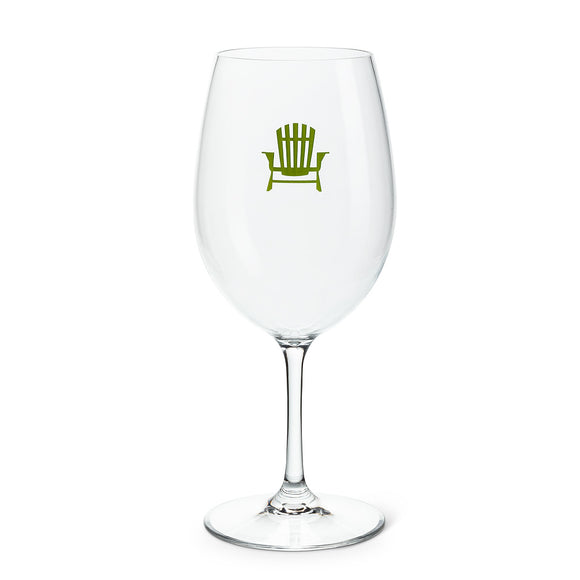 Goblet with Chair Icon