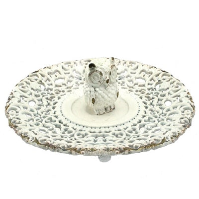 Lacey Owl Ring Tray
